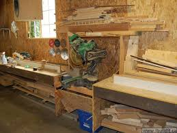 How To Make A Miter Saw Cabinet With Hood Ibuildit Ca