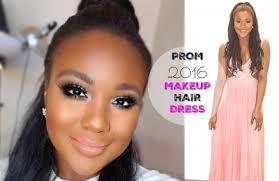 prom makeup makeup tutorial part 4