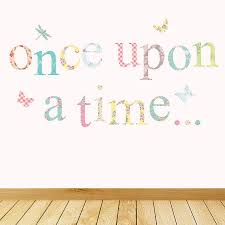 Once Upon A Wall 2015 Grasscloth Wallpaper Personalised Wall Stickers Wall Stickers Wall Stickers Playroom