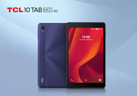 TCL 10 TABMID Is The Right Tablet For ...