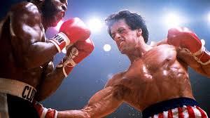 Rocky 3 - video dailymotion