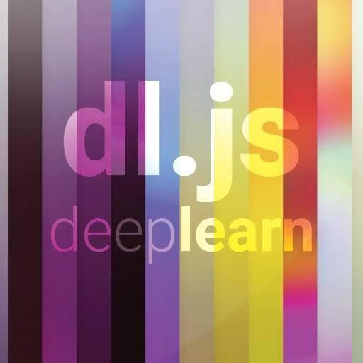 10 JavaScript Library Terbaik Untuk Machine Learning Deeplearnjs