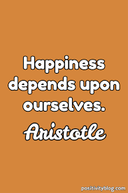 inspiring happiness quotes
