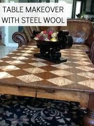 diy coffee table c r a f t