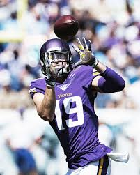 Welcome to the Adam Thielen Experience