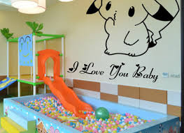 Decorating Cool Pokemon Wall Stickers Cute And Adorable Ways Independence