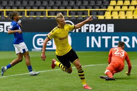 Dortmund vs. Hertha Berlin Live Stream: TV Channel, How to Watch