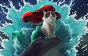 wallpaper cat cartoon the little