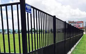 Amko Fence Company Fence Types New Orleans Fence Contractors