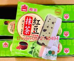 Kem mát lạnh cho ngày hè sảng khoái 🌴🍦 - Bánh Kẹo Nhập Khẩu - Bách Linh