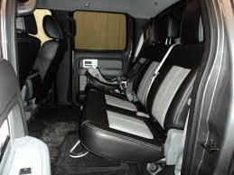 katzkin tuscany leather ford f150