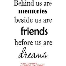 memories quotes friendship quotesgram