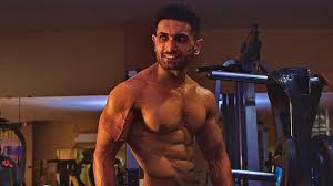 karan kapoor the fitness sensation