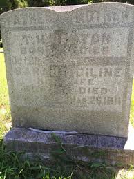 Sarah Adeline Edwards Benton (1849-1911) - Find A Grave Memorial