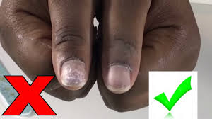 how to safely remove acrylic fake nails