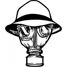Psycho Realm Gas Mask