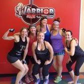 warrior fitness santa clarita fitness
