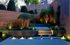 10 Backyard Lighting Ideas Outdoor Design Modularwalls