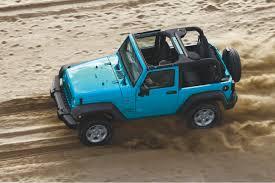 2017 jeep wrangler winter edition