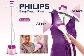 Bàn ủi hơi nước đứng Philips GC514 (Hồng) - Hãng phân phối - P177817 | Sàn  thương mại điện tử của khách hàng Viettelpost