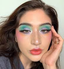 Pin by Ashley Swarts on Make up slayed in 2020 | Makeup, Artistry makeup,  Editorial makeup