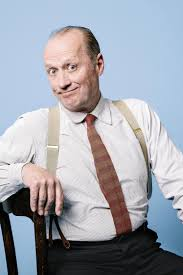 Ade Edmondson on anger management: 'Therapists just sit there and ...