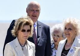 King Harald V Of Norway, Queen Sonja, Lita Boitano, Estela de Carlotto -  Queen Sonja Photos - Day 2 - Queen Sonja and King Harald State Visit To  Argentina - Zimbio