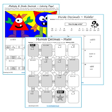 math mazes riddles coloring page