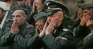 Video: Moslems und Nazis Seite an Seite, Brüder im Geiste, vereint ...