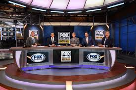 Fox Sports VP Talks How Picking TV ...