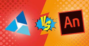 toon boom vs flash adobe animate