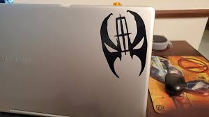 Put Together My Car Logo And Spawn Then Ink Press Prints Facebook