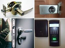 5 reliable locksmith services for