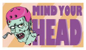 Avry Martinson. » MIND YOUR HEAD