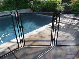 Child Safe Pool Fence Company