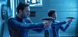 Star Trek Discovery Showrunners Fired, Alex Kurtzman Taking Over