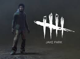 Jake Park - Official Dead by Daylight Wiki