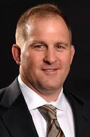 Brian Smith - Wrestling Coach - University of Missouri Athletics