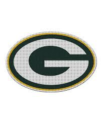 Bsi Products Green Bay Packers Die Cut Window Decal Zulily