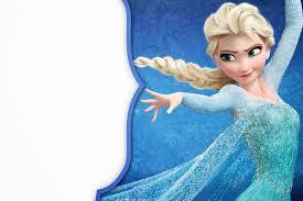 Tarjetas De Cumpleanos Frozen Para Dedicar 10 En Hd Gratis