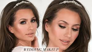 timeless bridal makeup tutorial
