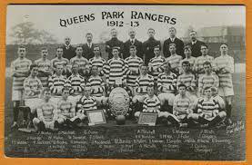 Queens Park Rangers Fans: Queens Park Rangers FC History :( 1900-1920)