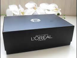 box l oréal mai 2016 you