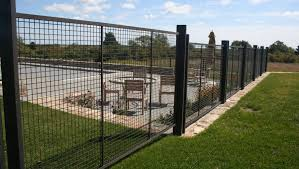 Related Image Wire Mesh Fence Mesh Pool Fence Fence Gate Design