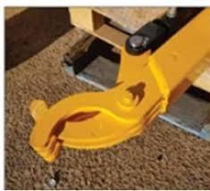Alcaro Hydraulic Fence Post Puller Alcaro Hydraulic Services