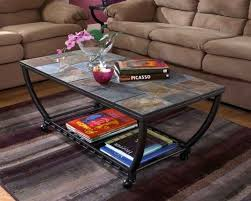 oval cocktail table furniture