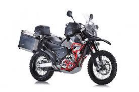 swm announces 600cc superdual adventure