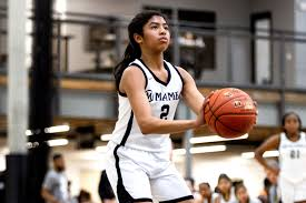 Gianna Bryant's basketball legend was just starting to grow