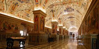 Visita guiada Capela Sistina dos Museus do Vaticano e à São Pedro ...
