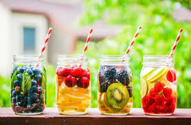 detox water recipes 12 tasty recipes
